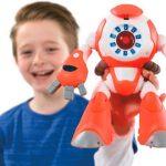 Esta Navidad, elige bien los juguetes que tendrán tus hijos
