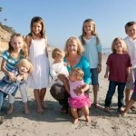 Las mujeres que tienen más hijos, también viven más