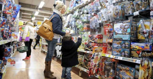 Conoce algunas recomendaciones para elegir el juguete más adecuado para tu hijo